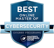 50 Best Online Master of Cybersecurity Degree Programs