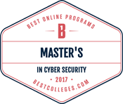 Best Colleges Cybersecurity