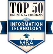 Top 50 Online MBA Programs in IT