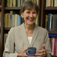 Eileen Gregory, Ph.D.