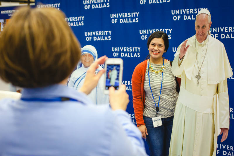 University of Dallas Master of Catechetical Ministry